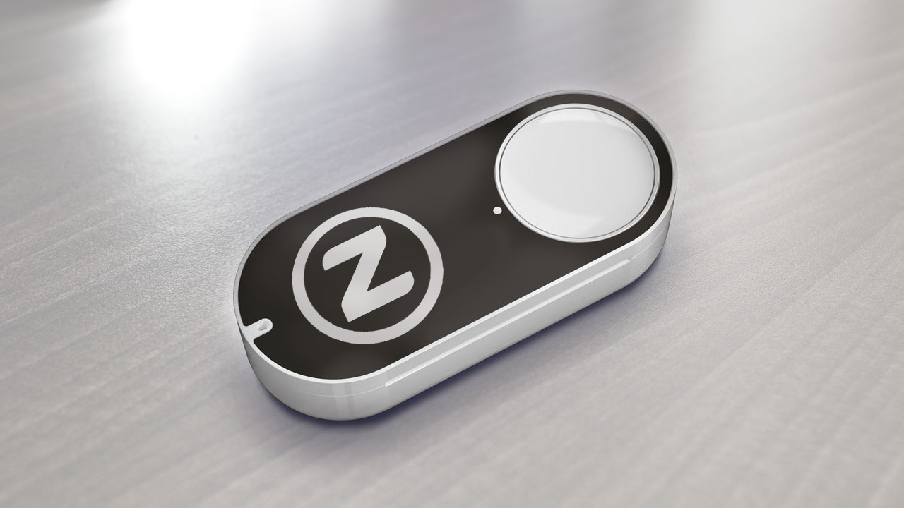 Amazon Dash Button - So leicht ist Onlineshop